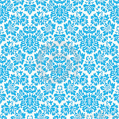 Damask Wallpaper - Elegant Damask Patterns
