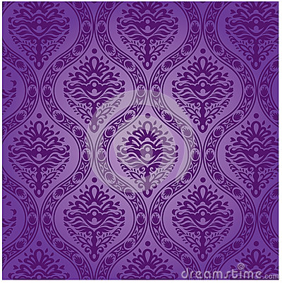 Damask texture-wallpaper background