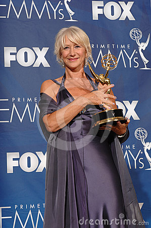 Dame Helen Mirren Editorial Stock Image