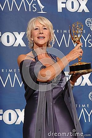 Dame Helen Mirren Editorial Photography