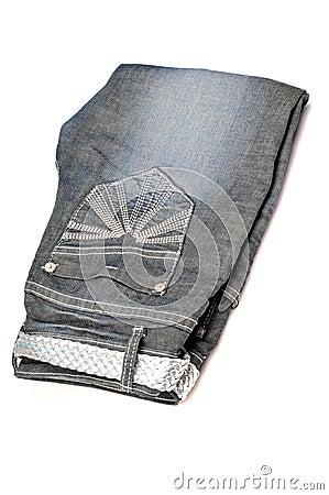 Dames Jean