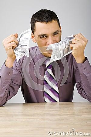 Damn Taxes!
