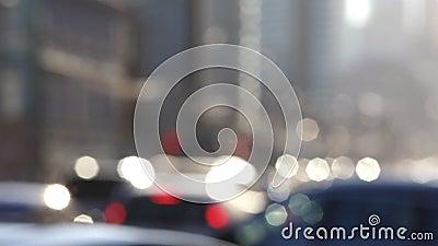 Dampf von Autos