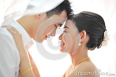 Dança romântica