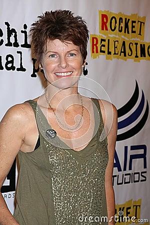 Dana Sparks, Sparks Editorial Stock Photo