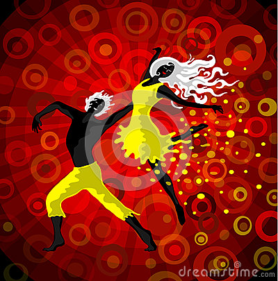 Free Dance Stock Images - 29181664