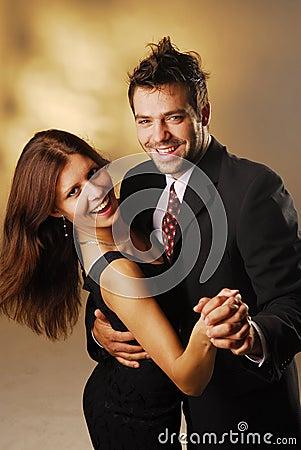 Free Dance Stock Photo - 3923250