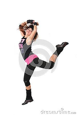 Free Dance Royalty Free Stock Image - 4313556
