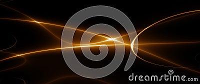 Dance of Lights (fractal_02c)