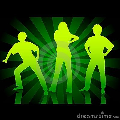 Dance Parade 3