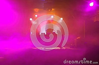 Dance party Dj s