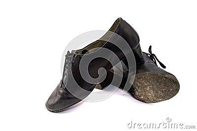 Dance shoes 3