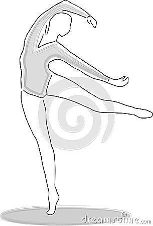 Dancer 2/eps
