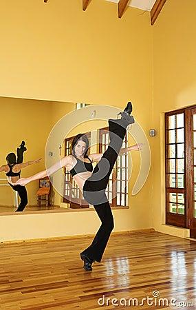 Free Dancer 26 Stock Photos - 1368393