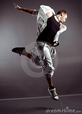 Free Dancer Stock Images - 5971604