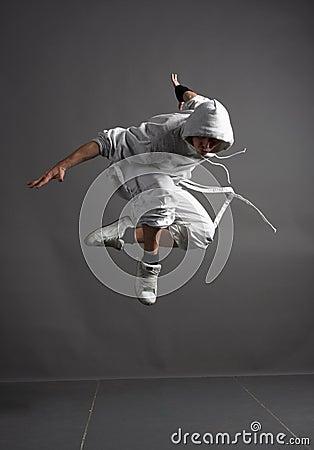 Free Dancer Royalty Free Stock Photo - 5971615