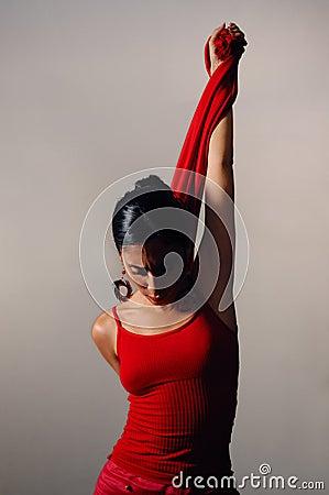 Free Dancer Stock Photo - 6414300