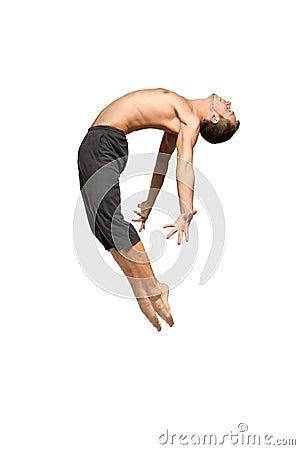 Free Dancer Stock Photo - 7334400
