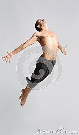 Free Dancer Stock Photos - 8320923
