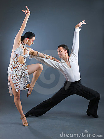 Free Dancers Royalty Free Stock Images - 11462789