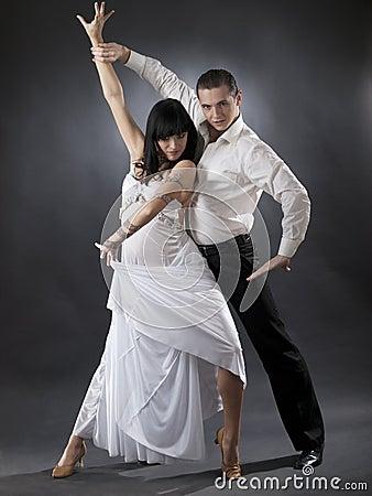 Free Dancers Stock Photo - 17876520