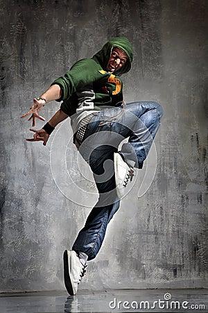 Free Dancing Stock Image - 3298791
