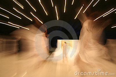 Dancing divas and pacy blurs