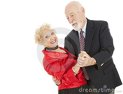 Dancing Seniors Dip