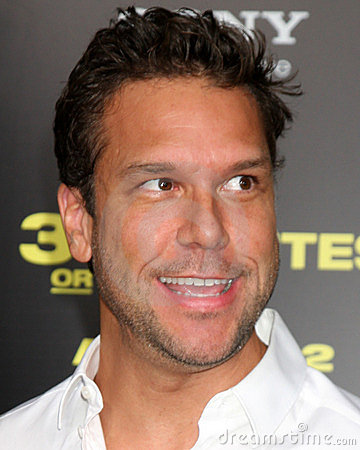 Dane Cook Editorial Image