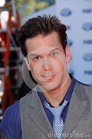 Dane Cook Editorial Stock Photo