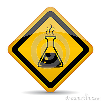 Free Danger Chemicals Stock Images - 33305794