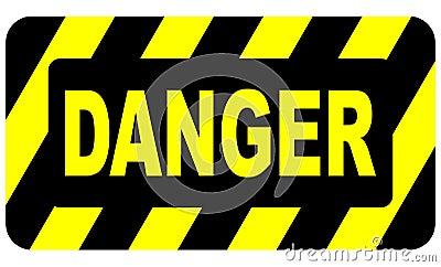 Danger Sign 2