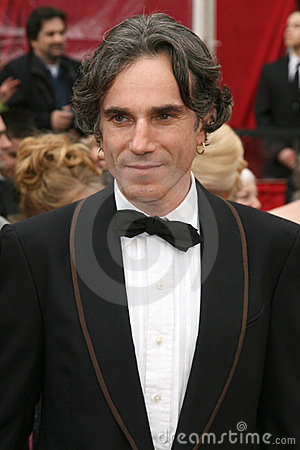 Daniel Day-Lewis Editorial Photography