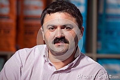 Daniel Guzu Editorial Stock Photo