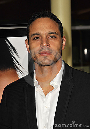 Daniel Sunjata Editorial Photo