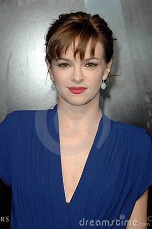 Danielle Panabaker Editorial Stock Image