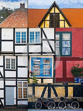 Danish building style