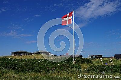 Danish dunes