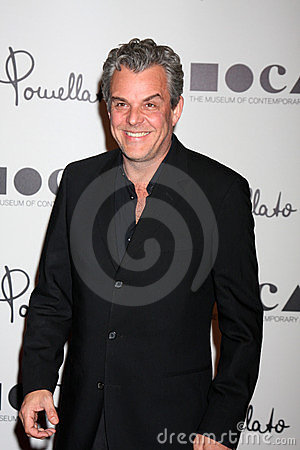 Danny Huston,  Editorial Stock Image