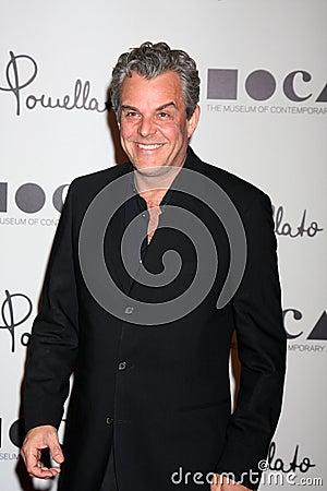 Danny Huston,  Editorial Stock Image