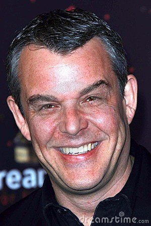 Danny Huston Editorial Photography