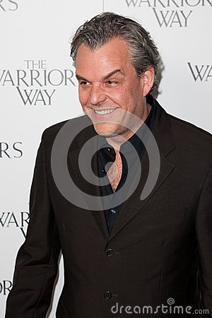 Danny Huston Editorial Image