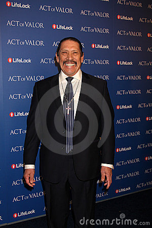 Danny Trejo Editorial Photography