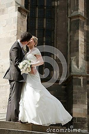 Danse Wedding