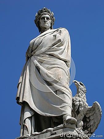 Free Dante Alighieri Royalty Free Stock Photos - 1249288