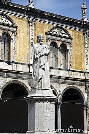 Free Dante Alighieri Royalty Free Stock Image - 8019596