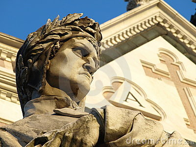 Dante Alighieri - Florence