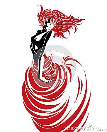 Danza de la pasión