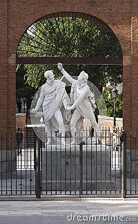 Daoíz and Velarde