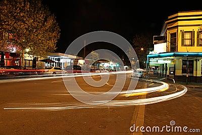 Darby Street - Newcastle Australia